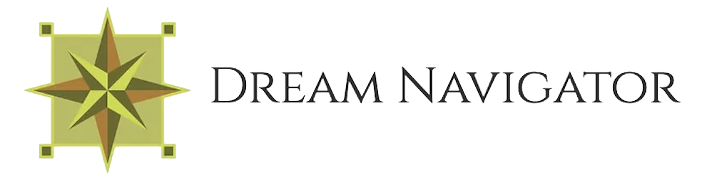 Dreamnav logo transparent